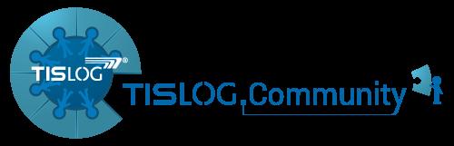 TISLOG.Community Logo